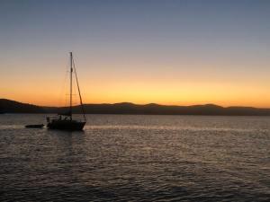 Sunset by Vega