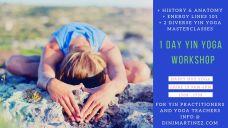Yin Yoga Day