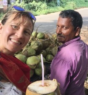 Tamil Nadu Coconutfriend